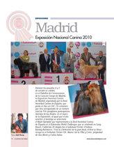 Exposición Nacional Canina