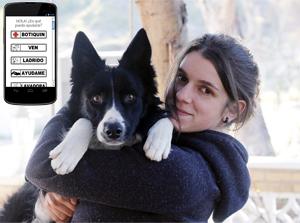 Signal Dogs, la primera aplicación móvil para perros y personas con discapacidad