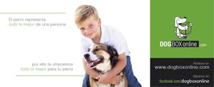 DOGBOX ONLINE. El mejor material de trabajo y ocio para tu perro a un solo click…