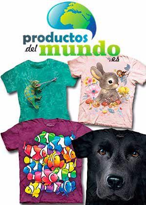 Camisetas The Mountain