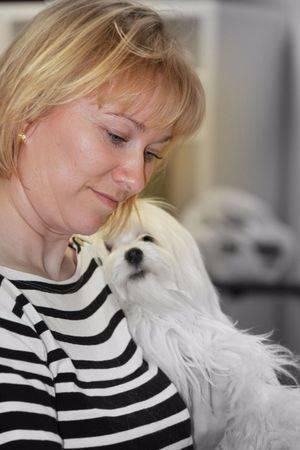 Nuestro perro: Carácter y sociabilización