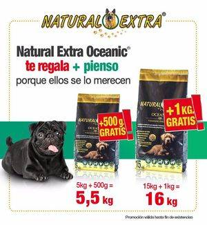 NATURAL-EXTRA OCEANIC®