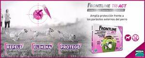 Frontline� TRI-ACT
