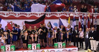 Resultados del 21º Campeonato Mundial de Agility de la Fédération Cynologique Internationale (FCI)