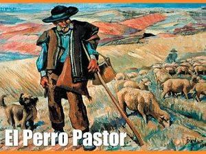 El Perro Pastor. Una antigua colaboración