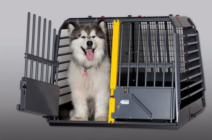 Transportin de seguridad VARIOCAGE MAXIMUM