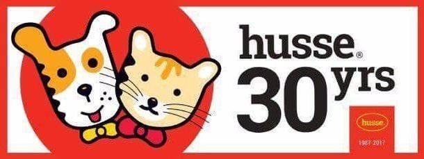 Husse celebra su 30 aniversario