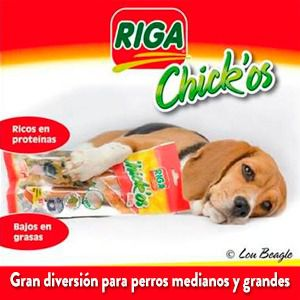 CHICK'OS BIG