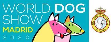 Presentación técnica de jueces y normativas del World Dog Show Madrid 2020