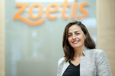 Marta Sánchez de Lerin, nueva directora de la Unidad de Negocio de Animales de Compañía en Zoetis España