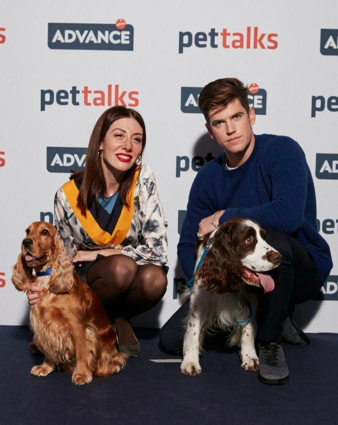 Pet Talks by Advance descubre la última evidencia científica para cuidar mejor del bienestar de perros y gatos