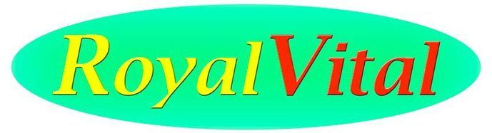 Presentación de MSM de Royal Vital