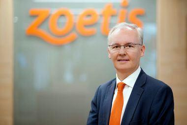 Juan Carlos Moreno, nuevo director de Estrategia y Operaciones en Zoetis