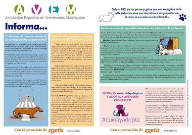 Asociación Española de Veterinarios Municipales Informa...