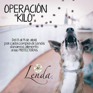 Operación Kilo de Lenda
