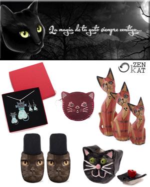 Zen Kat, la magia de tu gato siempre contigo�