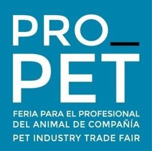 Los profesionales del sector del animal de compañía se reúnen en PROPET 2016, la feria de referencia en España